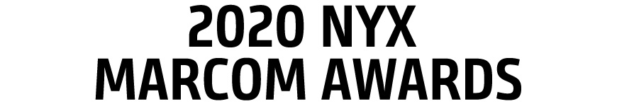 2020 NYX Marcom Awards