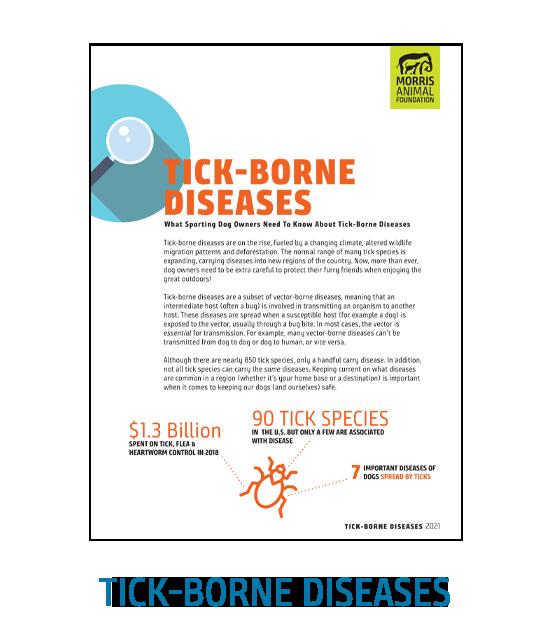 Tick-Borne Diseases White Paper